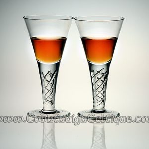Glencairn Jacobite Whisky Glass