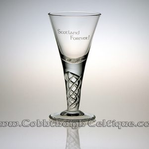 The Jacobite Glass: Scotland Forever