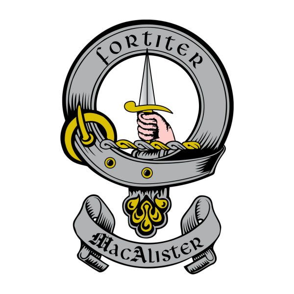 Clan MacAlister