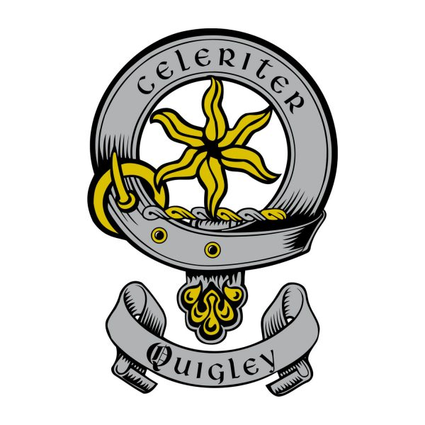 Clan Quigley