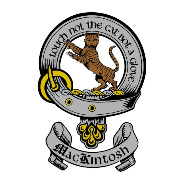 Clan Mackintosh